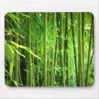 Mousepad  Mauspad  Bambus