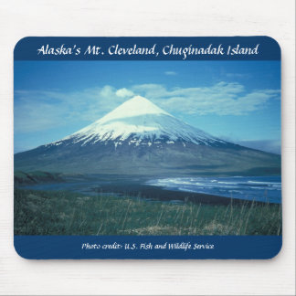 Mousepad/Mt. Cleveland Mauspad