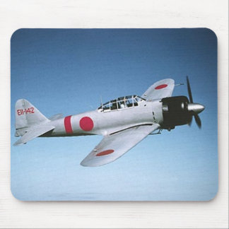 Mousepad - Null Fighter