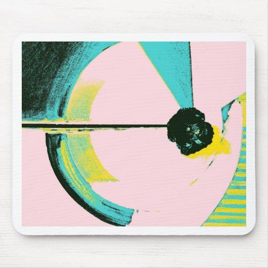 Mousepad Pop Art
