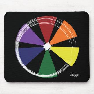 Mousepad STOLZ-FARBrad