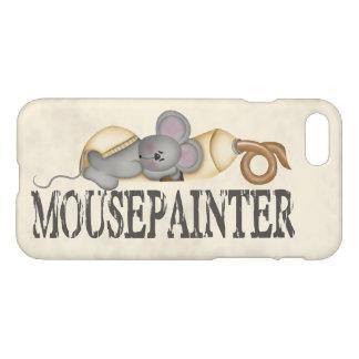 Mousepainter iPhone 8/7 Hülle
