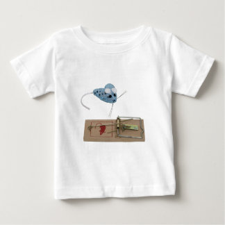 MouseTrap071809 Baby T-shirt