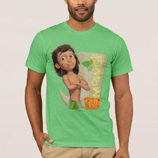 Mowgli 1 T-Shirt