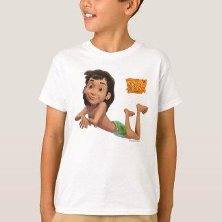 Mowgli 4 T-Shirt