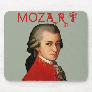 Mozart Mauspad
