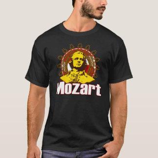 Mozart-T-Stück T-Shirt