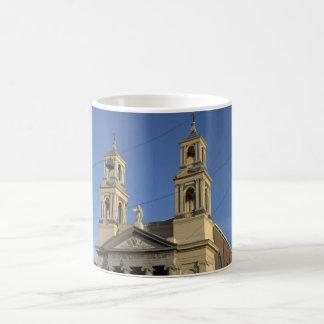 Mozes und Aaron-Kirche, Amsterdam Kaffeetasse