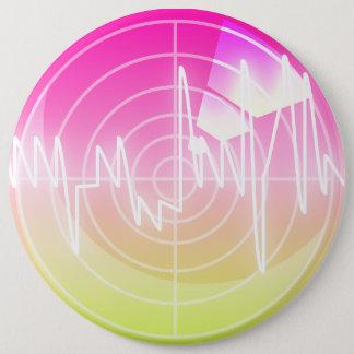 MP3-Player Runder Button 15,3 Cm