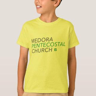 MPC - Das T-Shirt des Jungen (BRGN)