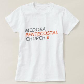 MPC - Der Klassiker-Sitz der Frauen T-Shirt