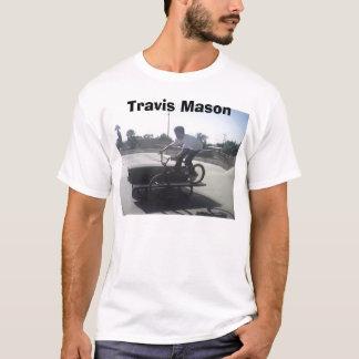 MPEG0106_0001, Travis Maurer T-Shirt
