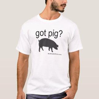 MPF-GotPig2 T-Shirt
