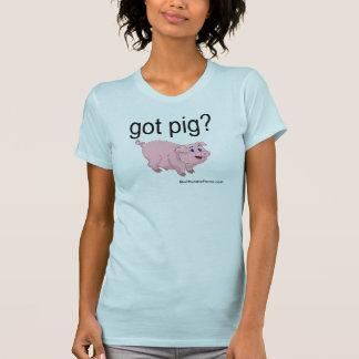 MPF-GotPig T-Shirt
