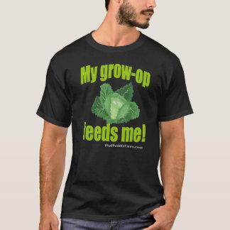 MPF-GrowOp-Dunkel T-Shirt