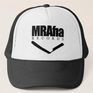 MRAfia Hut Truckerkappe