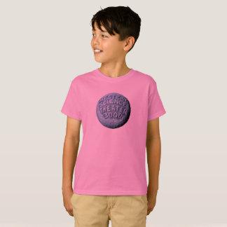 MST3K Mond-T - Shirt (Rosa)