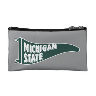 MSU Spartans | Michigan Staats-Universität 4 Kosmetiktasche