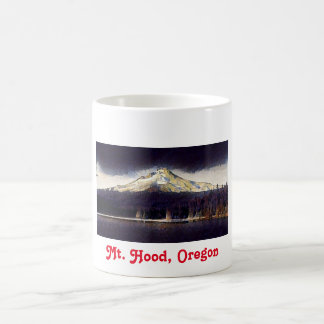 Mt. Hauben-Tasse Kaffeetasse