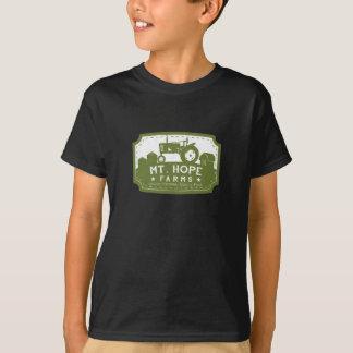 Mt. Hoffnung bewirtschaftet den T - Shirt des