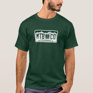 MTB Colorado T-Shirt