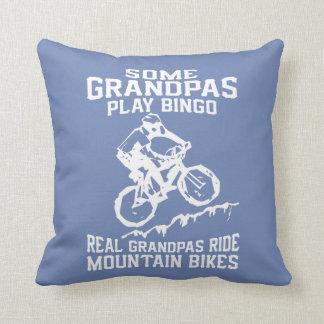 MTB Großvater Kissen