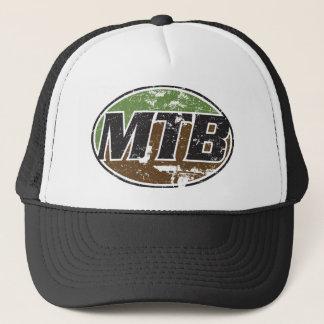 MTB Hut Truckerkappe