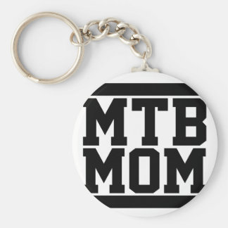 MTB Mamma Schlüsselanhänger