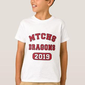 MTCHS Klasse von Swag 2019 T-Shirt