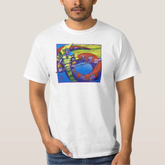 MtG Lord von Atlantis T-Shirt