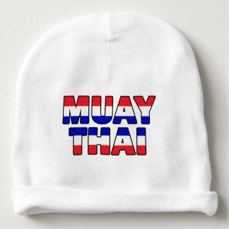 Muay thailändisches babymütze