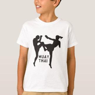 Muay thailändisches T-Shirt