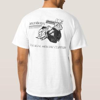 MudBuds einfacher T - Shirt