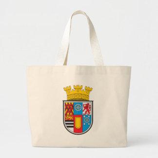 Muelheim ein der Ruhr-Wappen Taschen