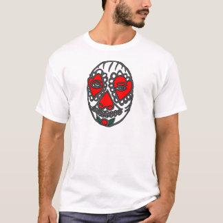 """Muerte """"Herzen """" T-Shirt"""