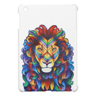 Mufasa im Technicolour Hülle Für iPad Mini