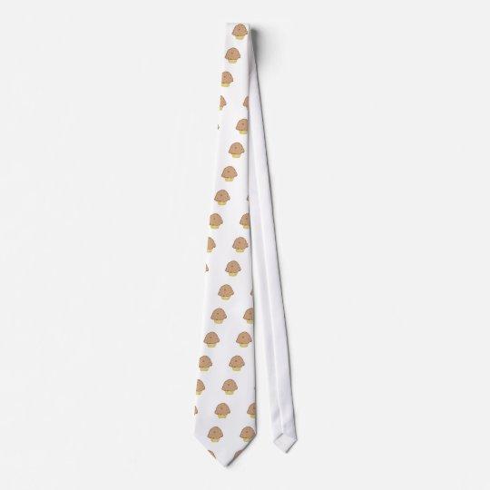 Muffin Personalisierte Krawatte
