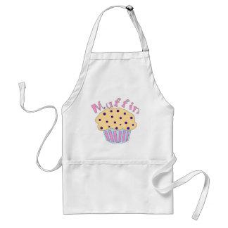 Muffin ~ Rosa Schürze