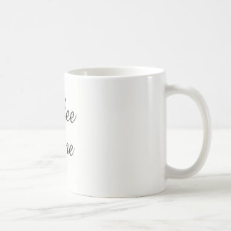 Mug Coffee Time Kaffeetasse