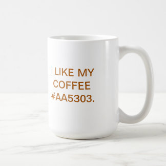 Mug for Webdesigners Kaffeetasse