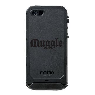 Muggle Incipio ATLAS ID™ iPhone 5 Hülle