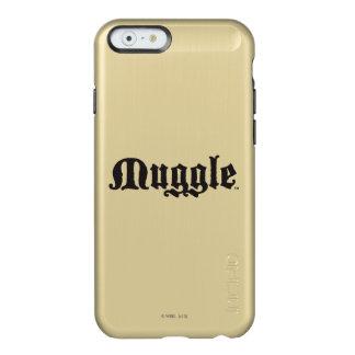 Muggle Incipio Feather® Shine iPhone 6 Hülle