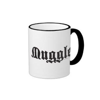 Muggle Ringer Tasse