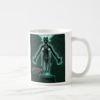 Mugwump-Schlamm Kaffeetasse