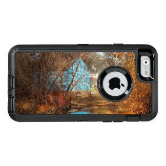 Mühle - Walnford, NJ - Walnford Mühle OtterBox iPhone 6/6s Hülle
