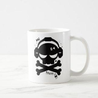 MuJack Kaffeetasse