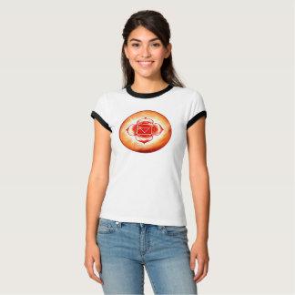 Muladhara Circular chakra T-shirt