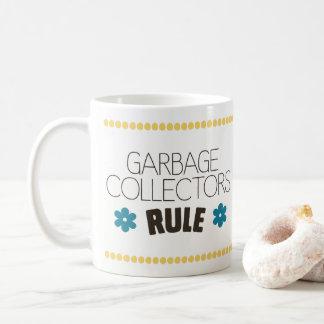 Müllmann-Regel Kaffeetasse