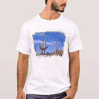 Multi bewaffneter riesiger Saguarokaktus, Saguaro T-Shirt