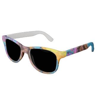 Multi Farbe des Sonnenbrilledesigners modern Sonnenbrille